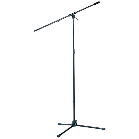 K&M 21021 Overhead Microphone Stand