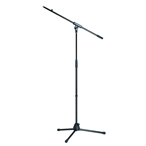 K&M 27105s Microphone Stand
