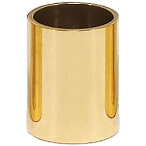 Dunlop 223 Solid Brass Medium Wall