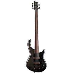 Dean Edge 5 TBK Fretless