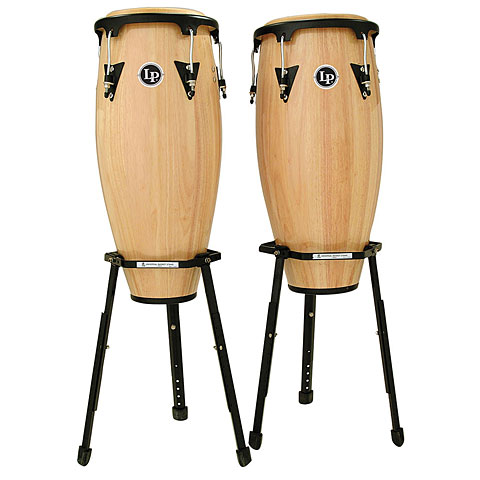 Latin Percussion Aspire Set LPA646B-AW