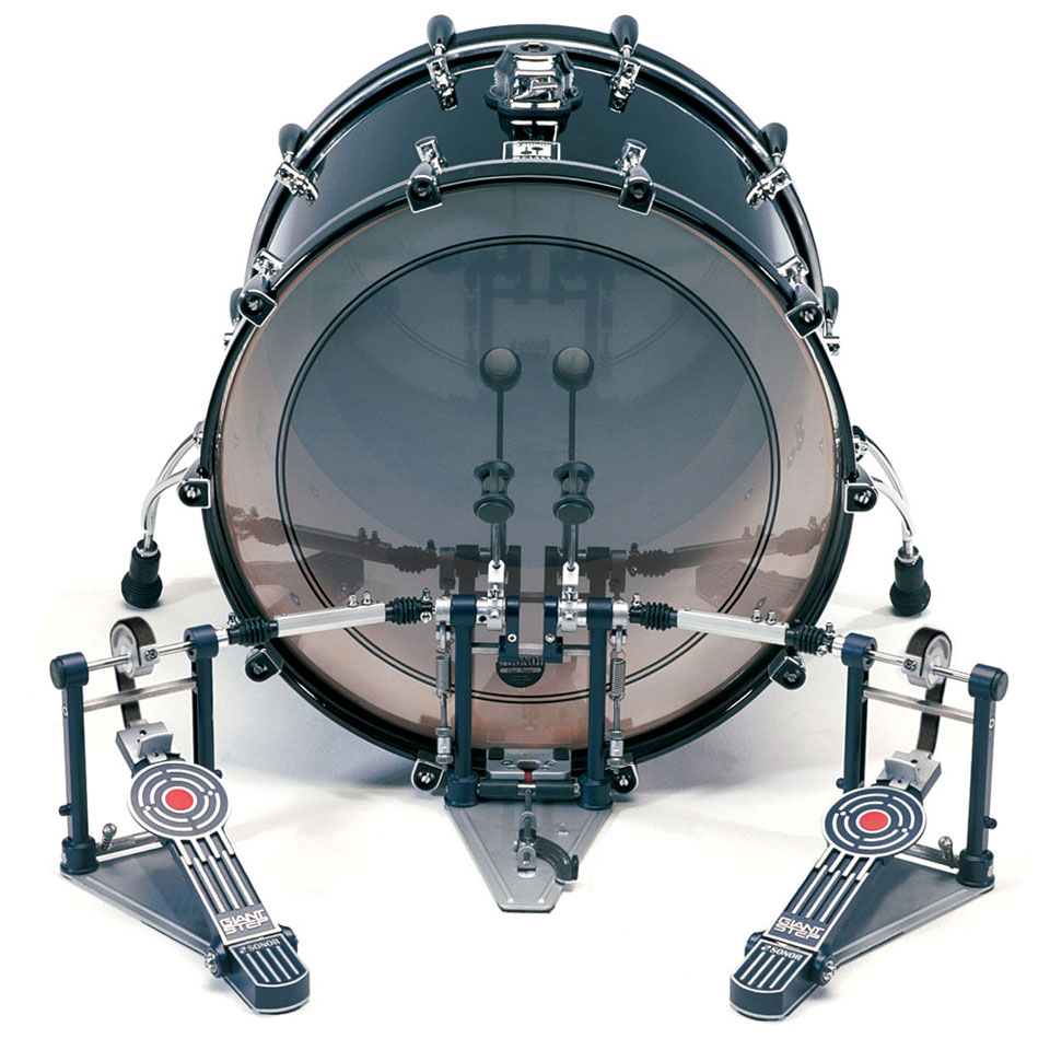 Sonor Giant Step Gmp4 Middle Pedal 171 Fussmaschine