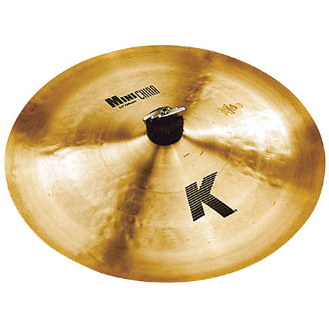Zildjian K 14  Mini China