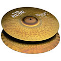 "Paiste RUDE 14"" Sound Edge « Hi-Hat-Becken"