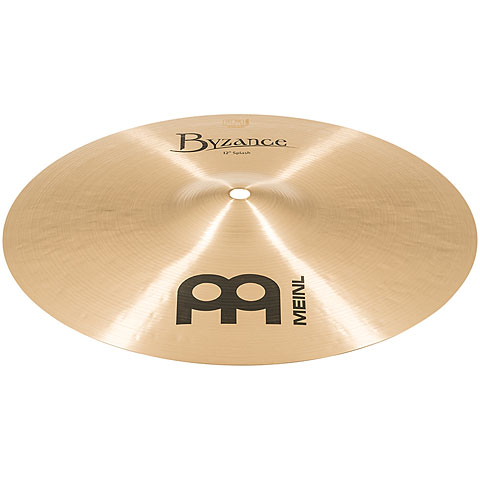 Meinl Byzance Traditional B12S