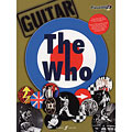Play-Along Faber Music The Who for Guitar