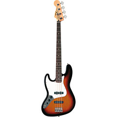 Fender Standard Jazzbass Brown Sunburst « E-Bass Lefthand
