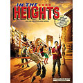 Songbook Hal Leonard In the Heights