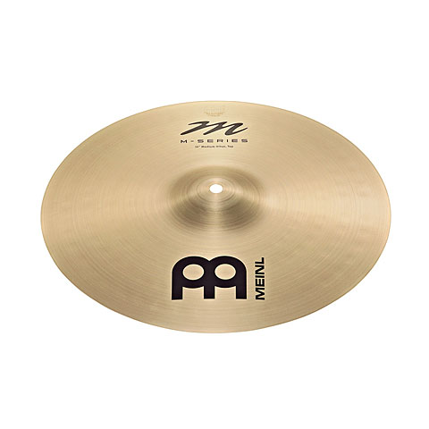 Meinl 14  M-Series Traditional Medium Hihat