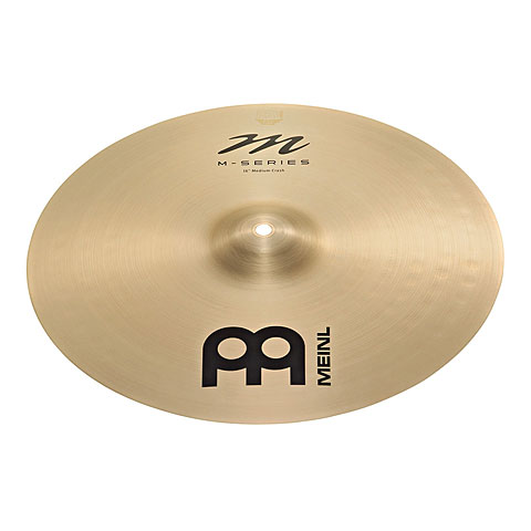 Meinl 16  M-Series Traditional Medium Crash