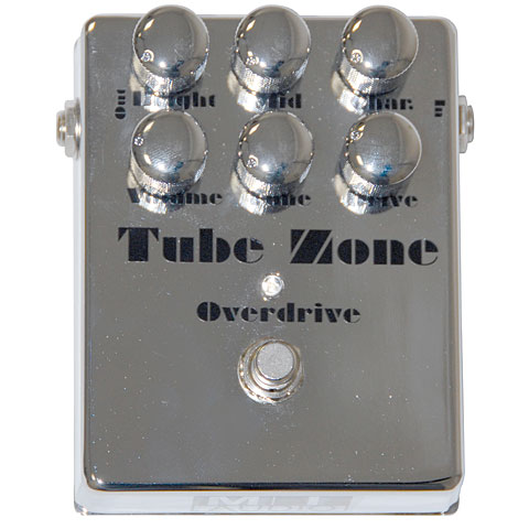 MI Audio Tube Zone
