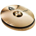 "Paiste Alpha Brilliant 14"" Medium « Hi-Hat-Becken"