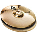 "Paiste Alpha Brilliant 14"" Rock « Hi-Hat-Becken"