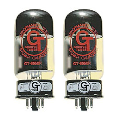 Groove Tubes Power GT-6550R Low