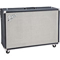 Box E-Gitarre Fender Supersonic 212 BLK