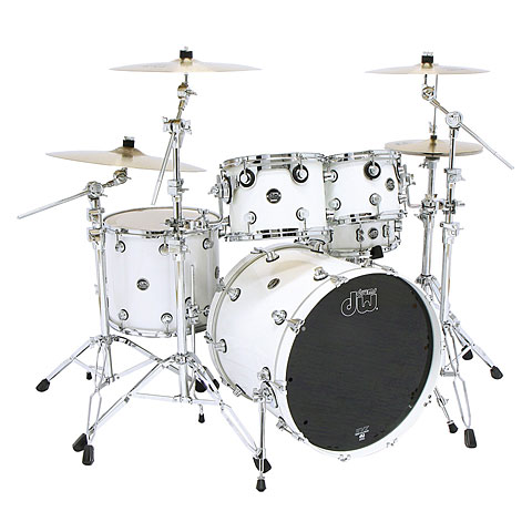 DW Performance Pearlescent White