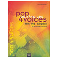 Helbling Pop 4 Voices « Chornoten