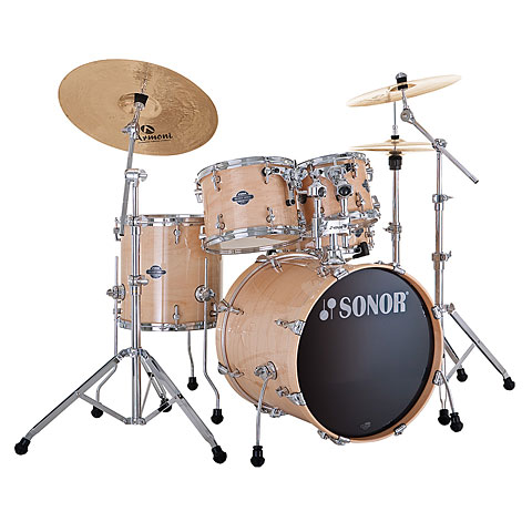 Sonor Select Force SEF 11 Studio Maple
