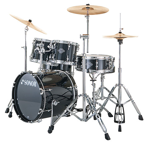 Sonor Smart Force Xtend SFX 11 Stage 2 Black
