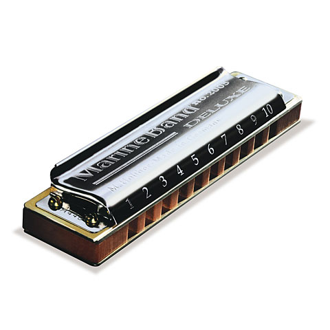 Hohner Deluxe B/H