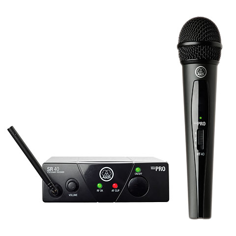 AKG WMS 40 Mini-Vocal-Set-ISM1