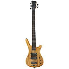 Warwick Rockbass Corvette $$ 5 Honey OFC « E-Bass