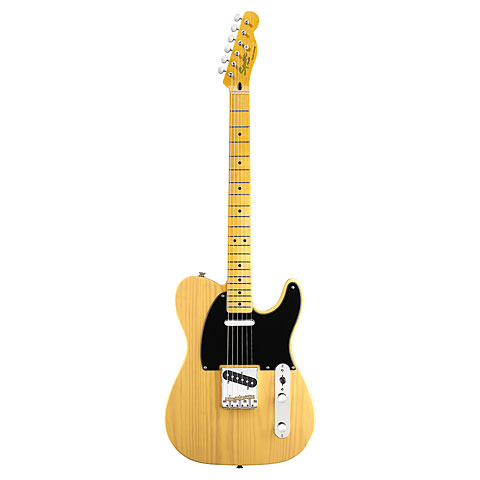 Squier Classic Vibe '50s Telecaster Butterscotch