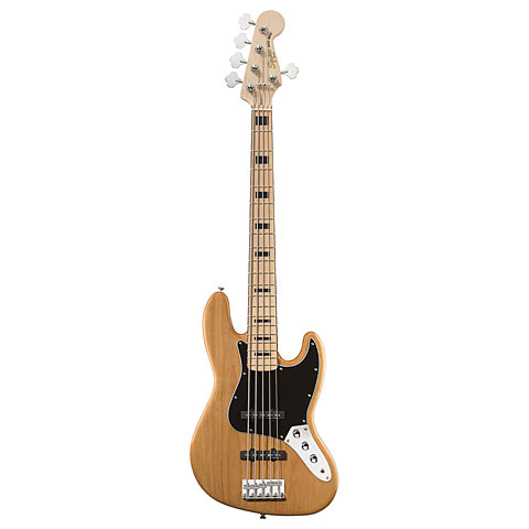 Squier Vintage Modified Jazzbass V