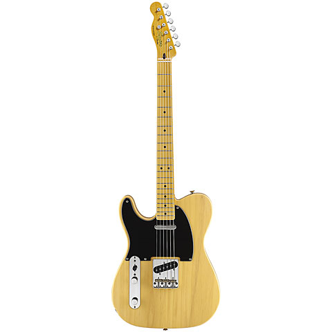 Squier Classic Vibe 50s Tele MN, Butterscotch Blonde