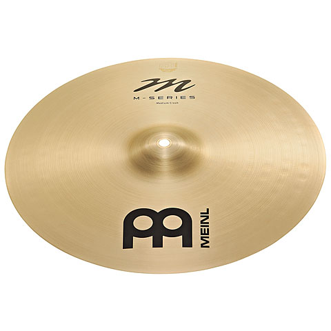 Meinl 15  M-Series Traditional Medium Crash