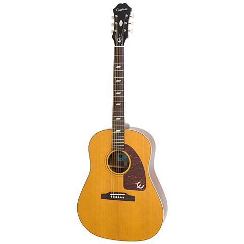 Epiphone Inspired by 1964 Texan AN