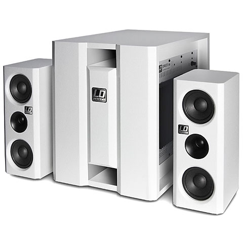 LD-Systems DAVE-8XSW