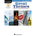 Hal Leonard Great Themes for Clarinet « Play-Along