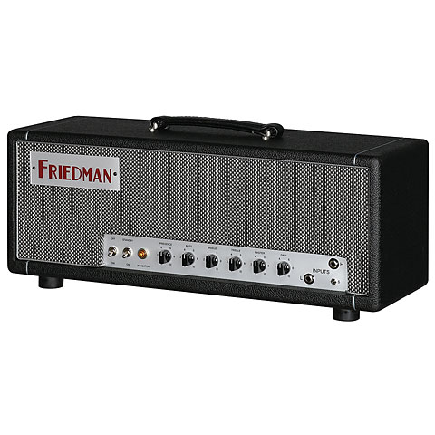 Friedman Dirty Shirley DS-40