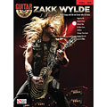 Play-Along Hal Leonard Guitar Play-Along Vol.150 - Zakk Wylde
