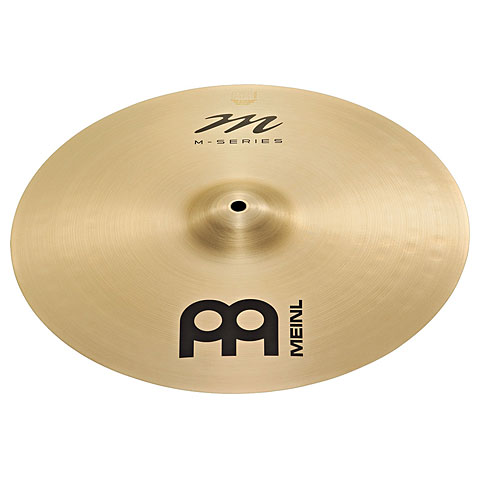 Meinl 16  M-Series Traditional Heavy Crash