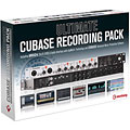 Steinberg Ultimate Cubase Recording Pack MK2 « DAW-Software
