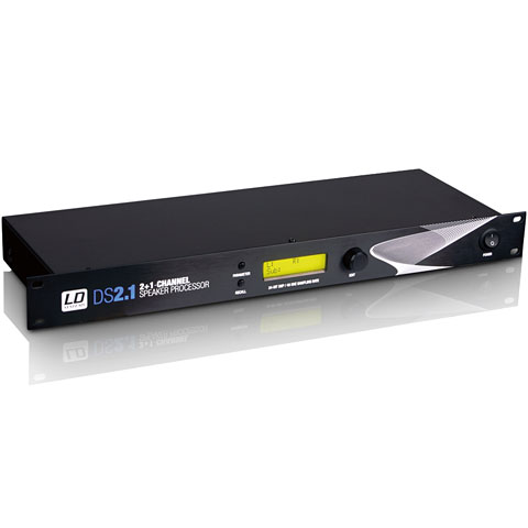 LD-Systems DS-21