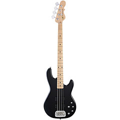 G&L Tribute M-2000 Black MN « E-Bass