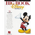 Notenbuch Hal Leonard Big Book Of Disney Songs for flute