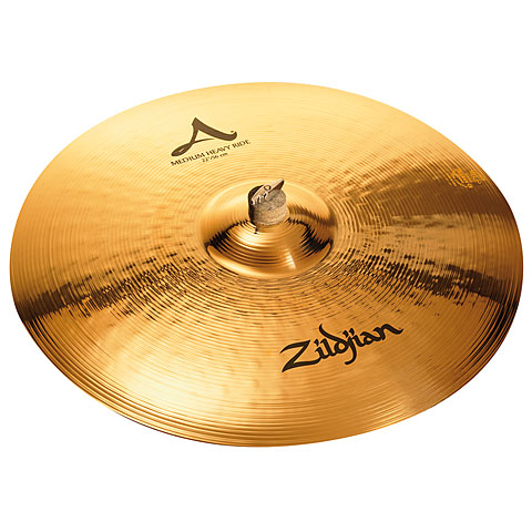 Zildjian A 22  Medium Heavey Ride