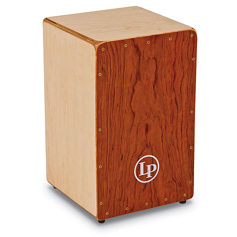 Latin Percussion LP1421 Bubinga