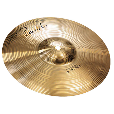 Paiste Signature Precision 10  Splash