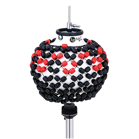 Latin Percussion Hi-Hat Shekere