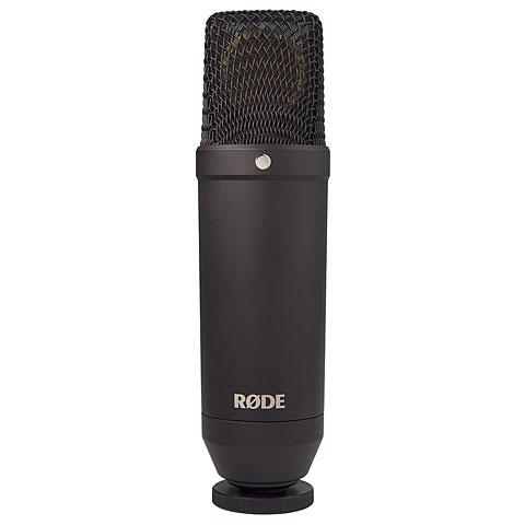 Rode NT1 Complete Recording Kit