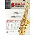Alfred KDM Grifftabelle Saxophon « Lehrbuch