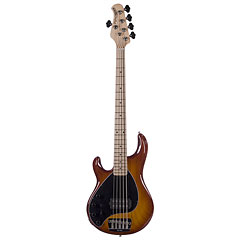 Music Man Stingray MM250 Honey Burst « E-Bass Lefthand