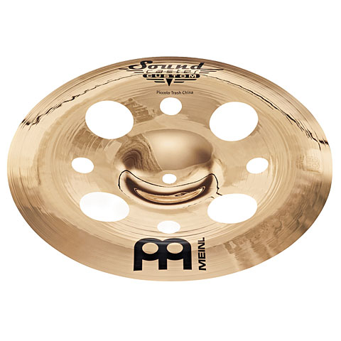 Meinl Soundcaster Custom SC10PTRCH-B