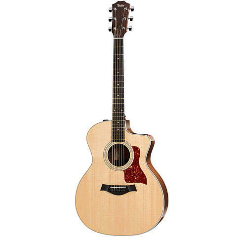 Taylor 214ce Deluxe NAT