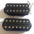 Pickup E-Gitarre Bare Knuckle Holydiver Open Set 7-String